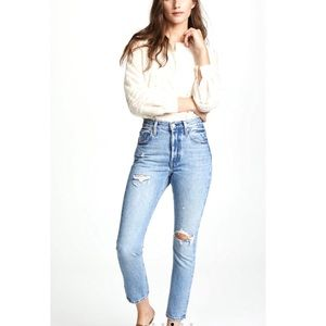 Levi's 501 Skinny- NEW with tags